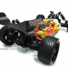 Buggy Spirit Auto Pro brushless 1/10 Waterproff SERV HD