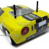 X-Ranger Auto Touring Pro Brushless Radio 2.4 GHZ Lipo 7,4V 1/10 RTR 4WD