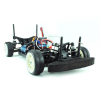 Auto X-Ranger Touring Pro Brushless radio 2.4 GHZ 1/10 RTR 4WD con caricabatteria